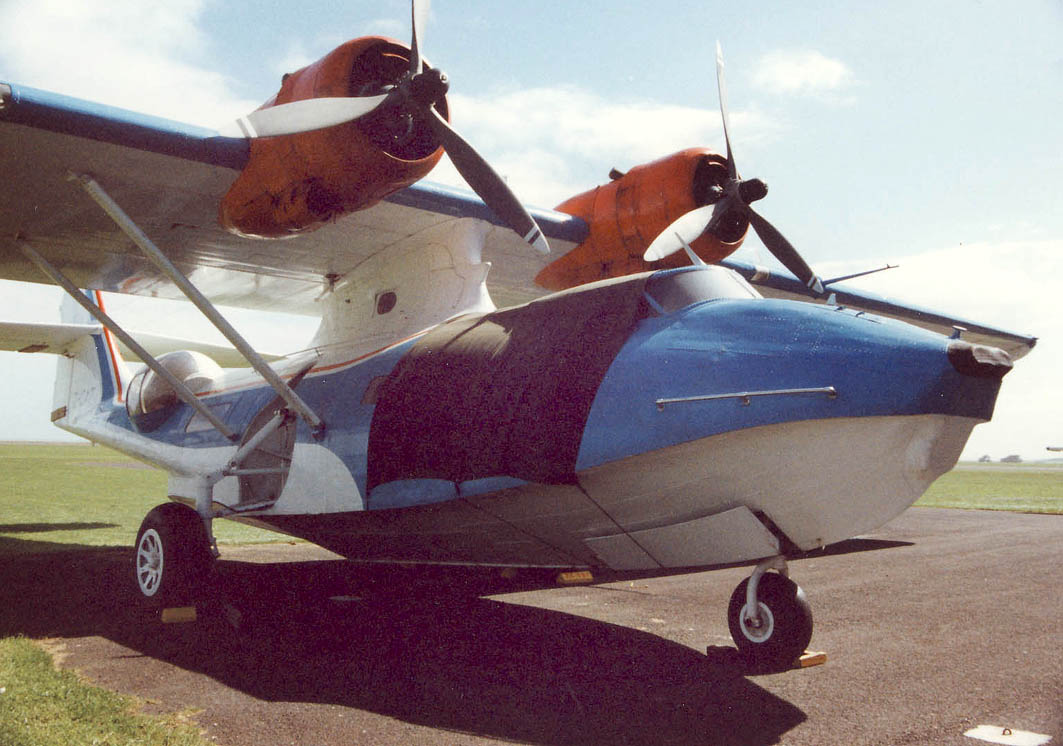 Catalina Z-CAT